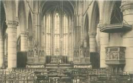 VAL-DIEU - Intérieur De L'église - Aubel