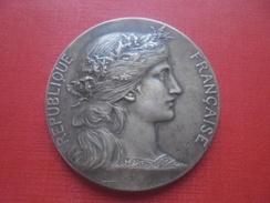 Médaille. Prix Décerné Par Le Préfet Du Pas-de-Calais. - Francia