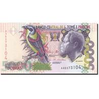 Saint Thomas And Prince, 5000 Dobras, 2013, 2013-12-31, NEUF - Sao Tomé Et Principe