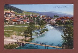 Vaud - VALLORBE Et L'Orbe - VD Vaud