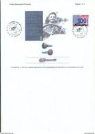 AUTOMOBILISMO- FORMULA 1 - ENZO FERRARI -MARCOFILIA-FOGLIO A4 STAMPATO - PERGUSA - FERRARI - Automobilismo - F1