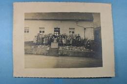 Grandrieu Ce 4 Décembre 1939 Clémence Croquet A Vécu Un Siècle (centenaire) - Lieux