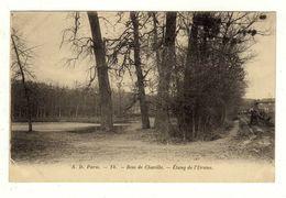 Cpa N° 14 Bois De CHAVILLE Etang De L' Ursine - Chaville