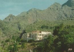LA REUNION CILAOS HOTEL DES THERMES - La Réunion