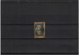 CTN51B - USA 1863/66 - JACKSON 2c NOIR OBLITERE 2ème CHOIX - 1847-99 Emissions Générales