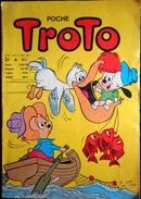Troto  Poche - N° 21 - Bücher, Zeitschriften, Comics