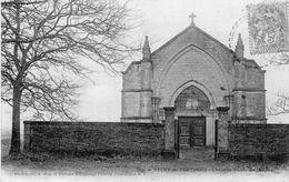 VITRY EN PERTHOIS - Chapelle Sainte Geneviève - Other Municipalities