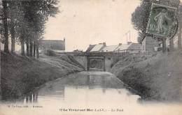 Le Vivier Sur Mer      35     Le Pont                  (voir Scan) - Autres Communes