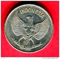 10 SEN   TTB  2 - Indonesia