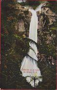 Costa Rica Catarate En El Valle De Orosi - Costa Rica