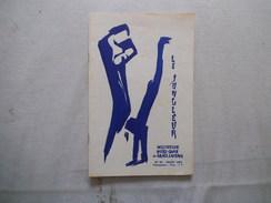 CAMBRAI INSTITUTION NOTRE-DAME DE GRACE LE JONGLEUR DE NOTRE DAME N°55 MARS 1966 PATRICK LERUSTE.......... - Religion &  Esoterik