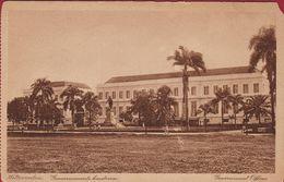 Indonesia Jakarta Nederlands Indie Dutch East Indies Weltevreden Gouvernements Kantoren Government Offices - Indonésie