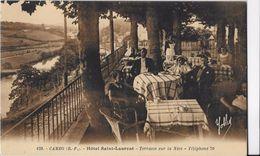 Cambo - Hôtel Saint-Laurent - Cambo-les-Bains
