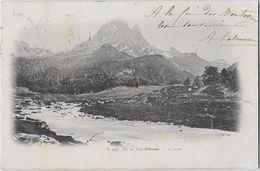 Laruns - Pic Du Midi D'Ossau - Laruns