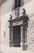 Peru Inca Capital Cuzco La Casa De Almagro Foto Card Photo (fold) - Perú