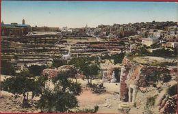 Israel Betlehem General View - Israel