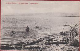 Israel La Mer Morte The Dead Sea - Totes Meer - De Dode Zee - Israel