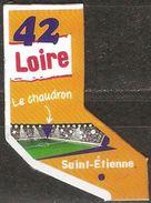 Le Gaulois – Département – 42 – Loire - Publicitaires