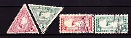 Österreich 1916/17, Eilmarken - 1850-1918 Imperium
