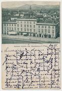 Pisa Grand Hotel ( W. Garbrecht ) - Pisa