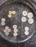 Lot Pièces De Monnaies SUISSE - Suisse