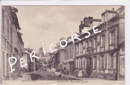 76  Aumale  Rue Saint Lazare - Aumale