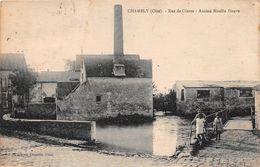 CHAMBLY - Rue De Gisors - Ancien Moulin Dauve - Autres Communes