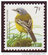 Belgique COB 2725 ** (MNH) - Ungebraucht