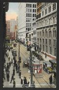 PITTSBURGH Woodstreet Between Fifth And Liberty Avenue USA (PA) - Pittsburgh