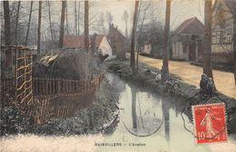 RAINVILLERS - L'Avelon - France