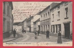 Diegem - Chaussée De Haecht ... Geanimeerd - 190? ( Verso Zien ) - Diegem