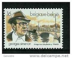 Belgique COB 2579 ** (MNH) - Belgium