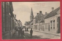 Assenede - De Hoogstraaat ( Verso Zien ) - Assenede