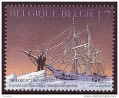 Belgique COB 2726 ** (MNH) - Belgique
