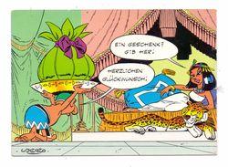 COMIC - ASTERIX & OBELIX, Uderzo, 1993 - Comicfiguren