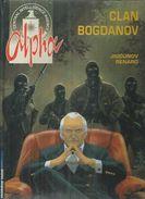 ALPHA - CLAN BOGDANOV ( JIGOUNOV / MYTHIC ) TROISIEME VAGUE - Alpha