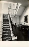 Photo Ancien / England / House / Maison / Interior / Intérieur / Cage D'escalier / Stairway / Painting - Lieux