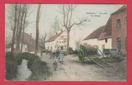 Kraainem / Crainhem - Un Coin Du Village - 1906 ( Verso Zien ) - Kraainem