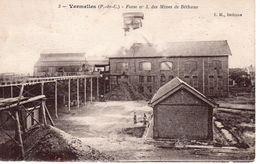 Vermelles Fosse No 3, Des Mines De Béthune - France