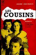 Jehanne Jean-Charles - Les Cousins - ( Un Film De Claude Chabrol ) - Éditions Seghers - ( 1959 ) . - Kino/Fernsehen