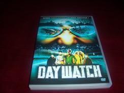 DAY WATCH   APRES NIGHT WATCH  LA SAGA CONTINUE - Action, Adventure
