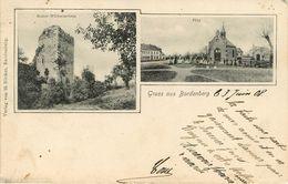 Gruss Aus Bardenberg - Allemagne