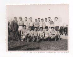 Nay. Equipe De Rugby. Archives De 1949. - Francia