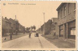 Viane-Moerbeke   -   Steenweg Op Geeraardsbergen  -  Café Arthur - Geraardsbergen