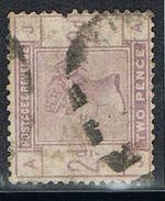 GRANDE BRETAGNE N°78 - Used Stamps