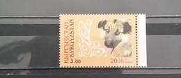Kyrgyzstan.  2006, MI: 456A (MNH) - Honden