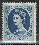 GRANDE BRETAGNE N°301 - Used Stamps