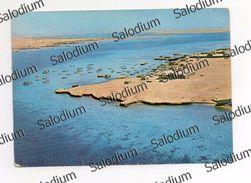 Gedda - Arabia Saudita - Saudi Arabian JEDDAH - Sharm Obhor - K S A Postage - Storia Postale - Arabia Saudita