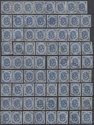 Bund Lot Minr.87x 132, 29x 135 Gestempelt - Lots & Kiloware (max. 999 Stück)