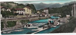 CARTOLINA - POSTCARD - BERGAMO - PONTE  SELVA - Bergamo